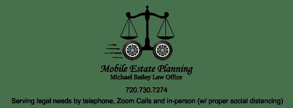 Michael Bailey - Mobile Estate Planning