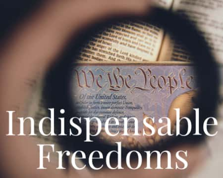 Indispensable Freedoms