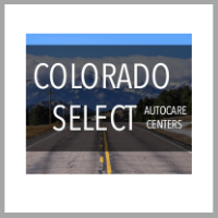 Colorado Select