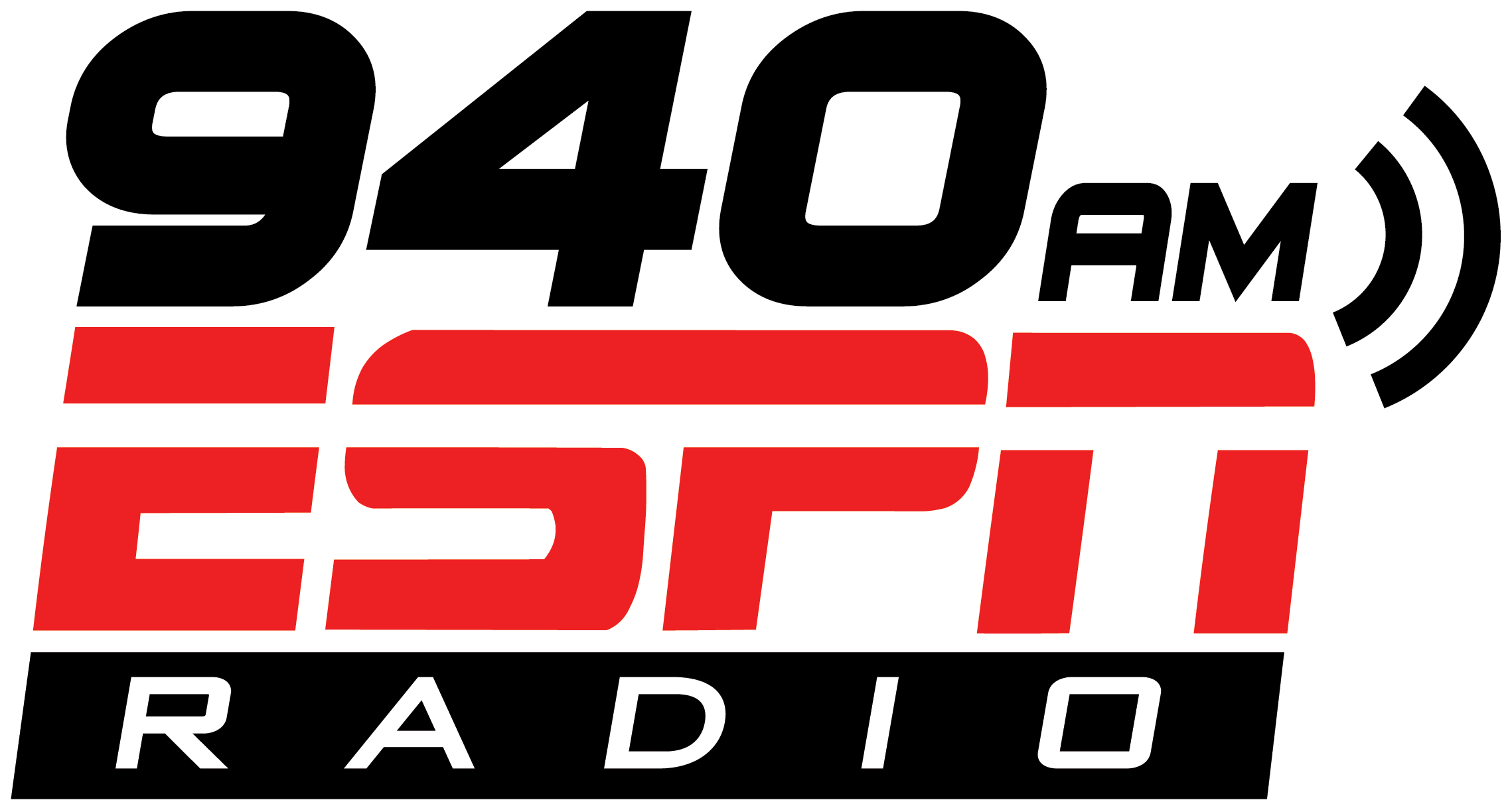 940 AM ESPN Radio - KFPT-AM & KFIG-AM