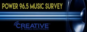Power's Music Survey