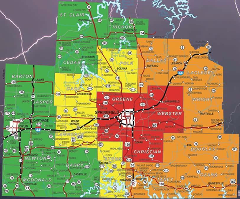 Ktts Storm Alert Map Ktts