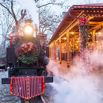 Silver Dollar City Christmas.Silver Dollar City Sets One Day Attendance Record Ktts