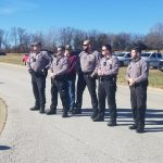 Douglas-County-Jail-Groundbreaking-2-12-10-18: Courtesy Douglas County Sheriff's Office Facebook page
