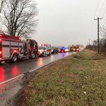 School-Bus-Crash-Division-and-Mumford-1-12-14-18: Photo by Intisar Faulkner, KTTS News