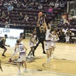 Arkansas-Pine-Bluff-At-MSU-Bears-2-12-22-18: Photo by Don Louzader, KTTS News