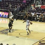 Arkansas-Pine-Bluff-at-MSU-Bears-3-12-22-18: Photo by Don Louzader, KTTS News