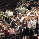 Evansville-at-MSU-Bears-2-1-16-19: Photo by Don Louzader, KTTS News