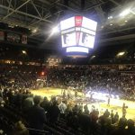 Loyola-vs.-MSU-Bears-1-1-23-19: Photo by Don Louzader, KTTS News