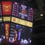 Loyola-vs.-MSU-Bears-5-1-23-19: Photo by Don Louzader, KTTS News