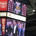 Bradley-vs.-MSU-Bears-6-1-26-19: Photo by Don Louzader, KTTS News