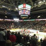 Bradley-vs.-MSU-Bears-1-1-26-19: Photo by Don Louzader, KTTS News