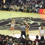 Valparaiso-vs.-MSU-Lady-Bears-2-1-27-19: Photo by Don Louzader, KTTS News