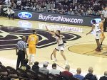 Valparaiso-vs.-MSU-Bears-3-1-5-19: Photo by Don Louzader, KTTS News
