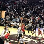 Illinois-State-vs.-MSU-Bears-2-2-10-19: Photo by Don Louzader, KTTS News