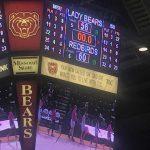 Illinois-State-vs.-MSU-Lady-Bears-2-2-15-19: Photo by Don Louzader, KTTS News