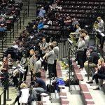 Bradley-vs.-MSU-Lady-Bears-2-2-17-19: Photo by Don Louzader, KTTS News