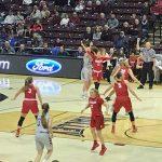 Bradley-vs.-MSU-Lady-Bears-6-2-17-19: Photo by Don Louzader, KTTS News