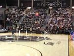 Drake-vs.-MSU-Bears-3-3-2-19: Photo by Don Louzader, KTTS News