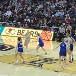Drake-vs.-MSU-Lady-Bears-7-3-3-19: Photo by Don Louzader, KTTS News
