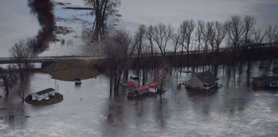 Spring Flooding Could Be Worse Than 1993, 2011 Floods | KTTS
