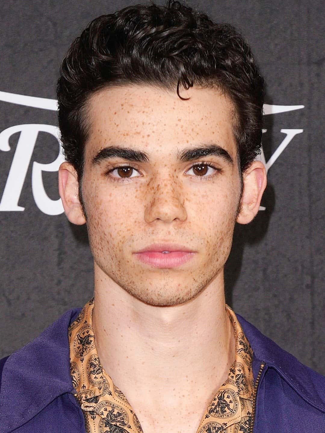 Actor Cameron Boyce Dies At Age 20 Ktts