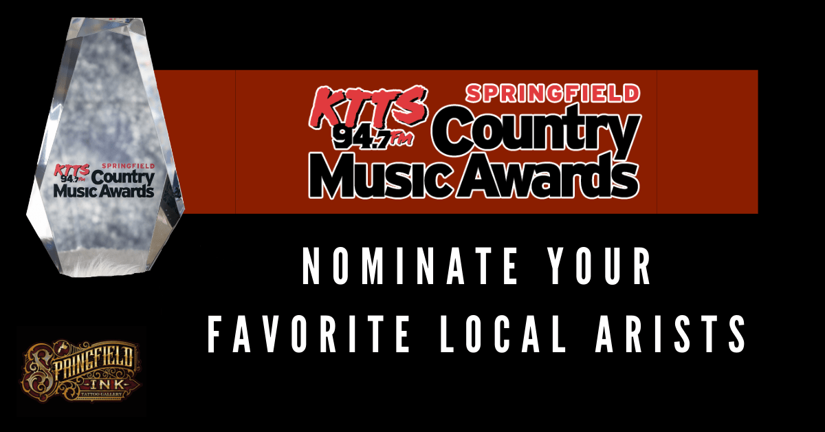 KTTS 94 7 FM - Country's Best