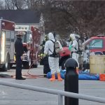 christian county suspicious substance 1