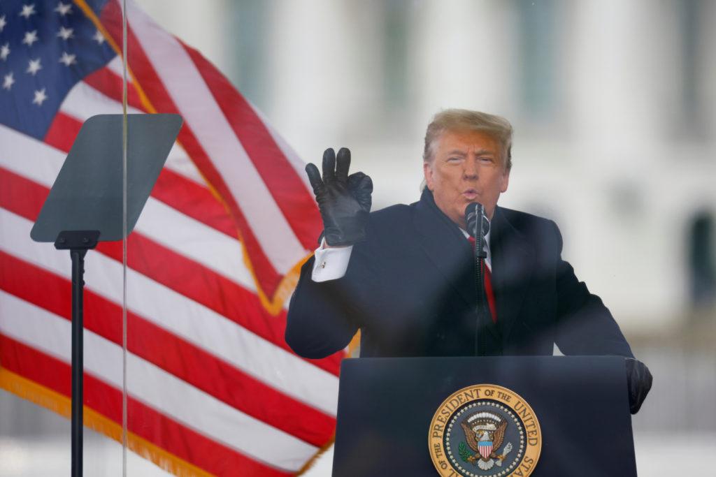 House January 6 Panel Subpoenas Trump Advisors, Associates