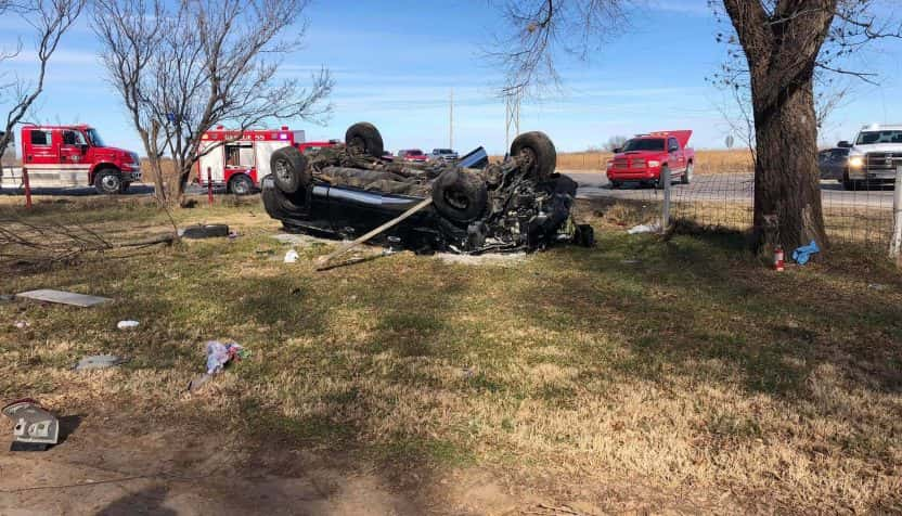One person killed in Butler County crash | Classic Country