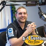 A-1 Custom Car Care