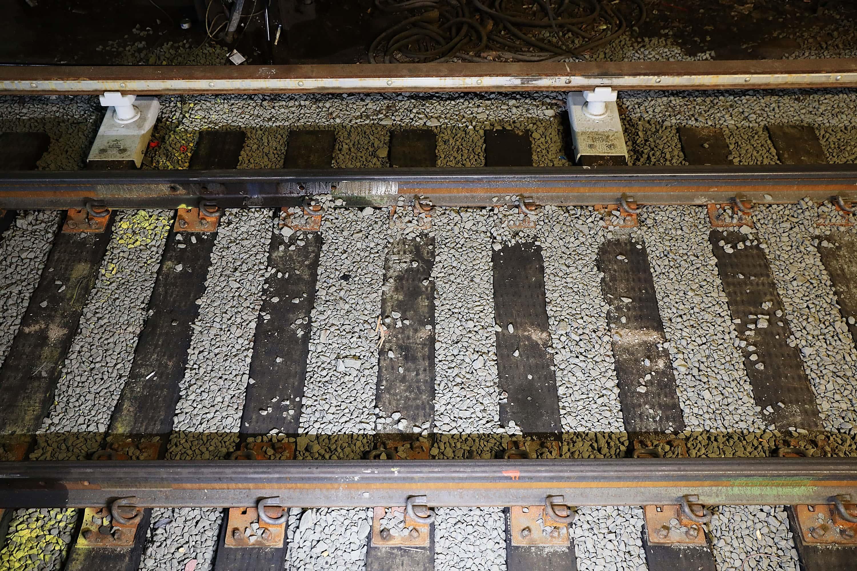Another Derailment At BNSF Rail Yard In Springfield | 104 1