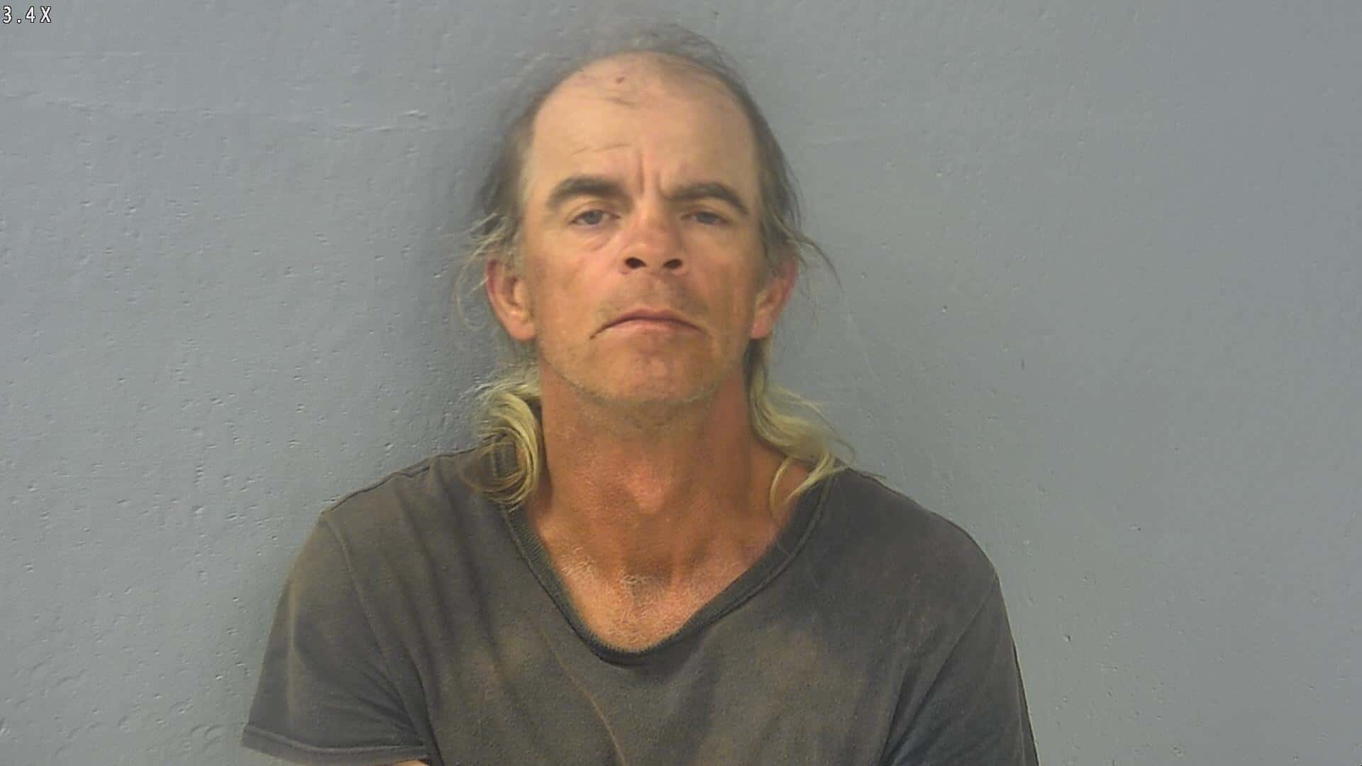 U S  Marshals Arrest Fugitive Sex Offender In Springfield