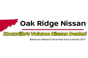 oak ridge nissan   star 102.1