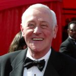 John Mahoney attends Emmys: LOS ANGELES - SEPTEMBER 21:  Actor John Mahoney attends the 55th Annual Primetime Emmy Awards at the Shrine Auditorium September 21, 2003 in Los Angeles, California.  (Photo by Kevin Winter/Getty Images)