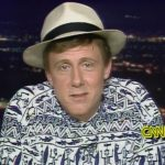 "Harry Anderson: Actor Harry Anderson, known for playing Judge Harry Stone on the NBC sitcom ""Night Court,"" was found dead in his home in Asheville, North Carolina, on Monday, police say. He was 65 years old, according to IMDB. Seen here is Anderson speaking with CNN in May, 1989."