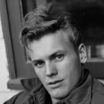 Tab Hunter: Actor Tab Hunter hid his sexuality as he became a Hollywood sex symbol in the 1950s.**Credit:Earl leaf/Michael Ochs Archives/Getty Images**