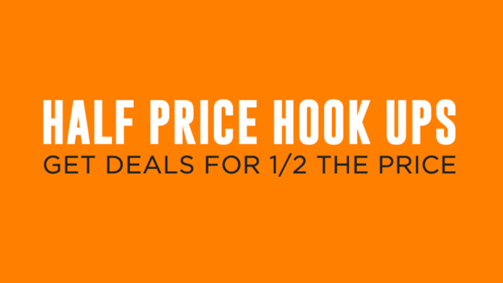 Kman half price hookups knoxville