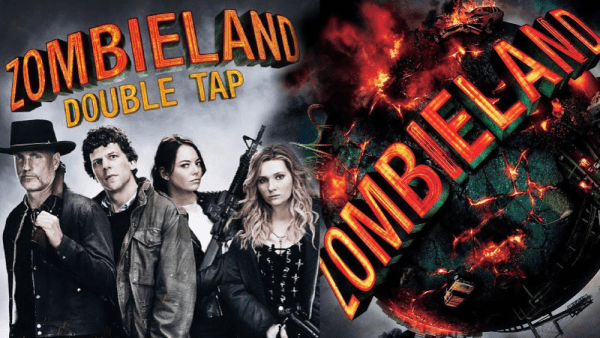 Zombieland Double Tap Official...