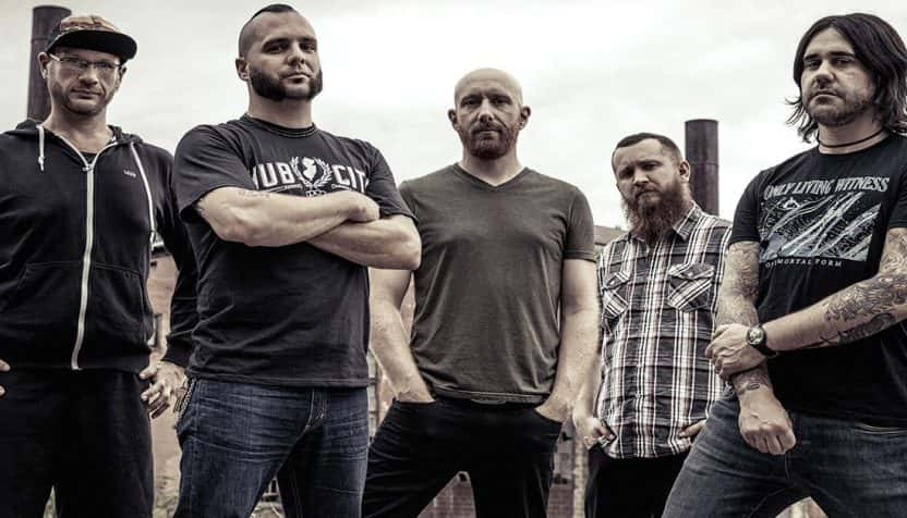 Killswitch Engage release second song