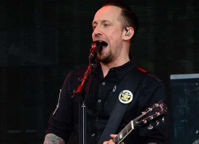 LISTEN: Volbeat channels Elvis in