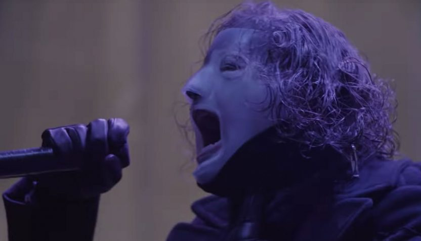 WATCH: Slipknot unveils new song