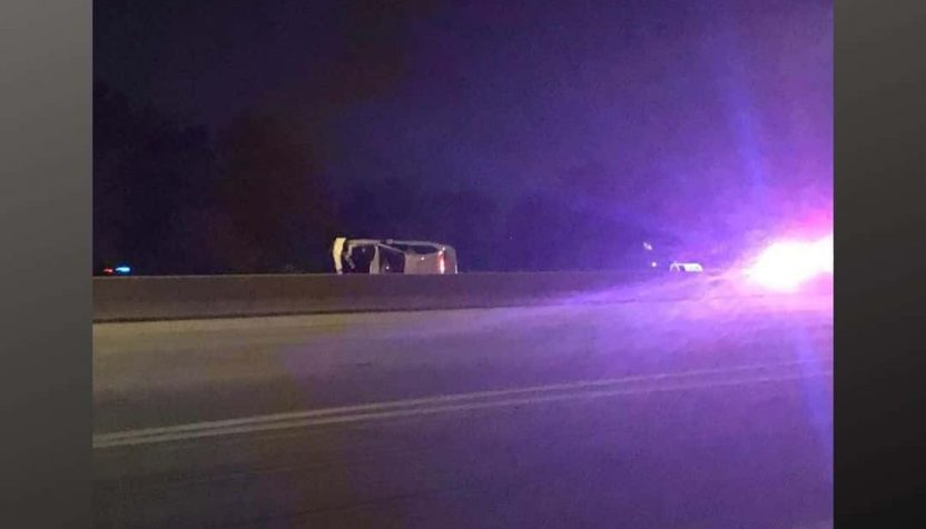 Child critically injured in early morning crash | 95 1 KICT-FM