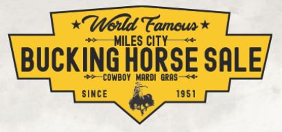 69th Annual Miles City Bucking Horse Sale | Northern AG Network