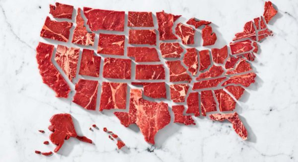 United we steak