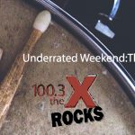 Underrated Weekend: The List