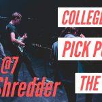 Shredder 6-29-2019