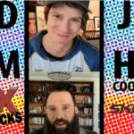ADAM+JOHN COOPER of SKILLET