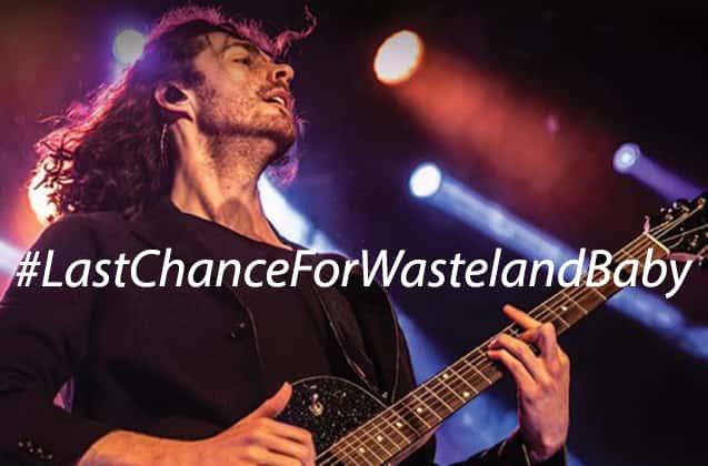 #lastchanceforwastelandbaby