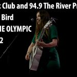 Duck Club and 94.9 The River Present Jade Bird THE OLYMPIC $15